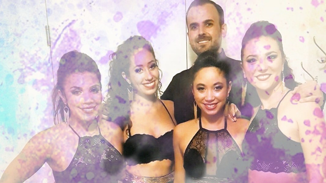 Ladies Latin Weekend 2018